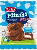 Кекс Miniki